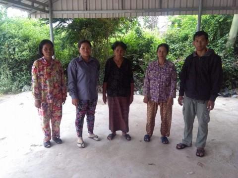 photo of Chamroerun's Group