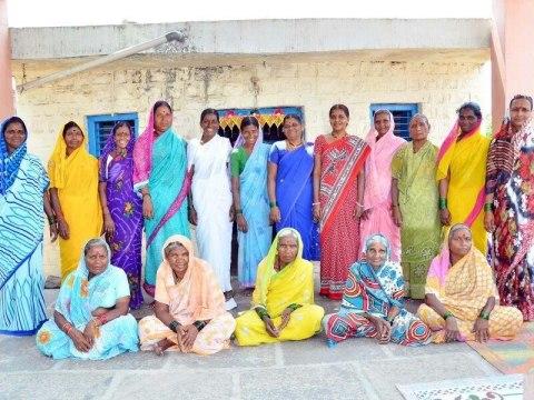 photo of Ambedkar Mahila Swasahay Sangh Group