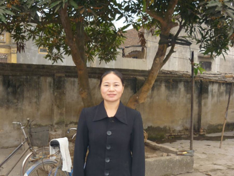photo of Dương