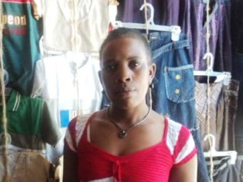 photo of Florah  Mumbi