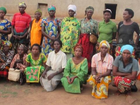 photo of Dukoreremumucyo Group