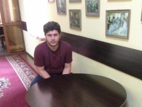 photo of Davit
