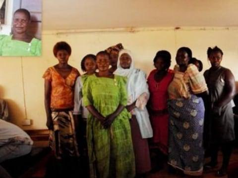photo of Tusuubira Group 2, Lugazi
