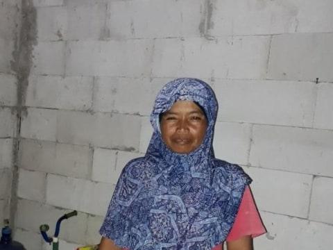 photo of Simah