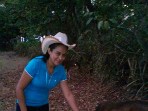 photo of Sonia Arely