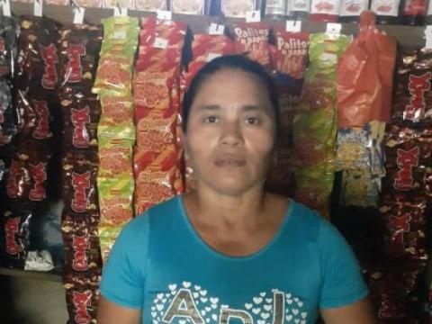 photo of Maria Del Rosario