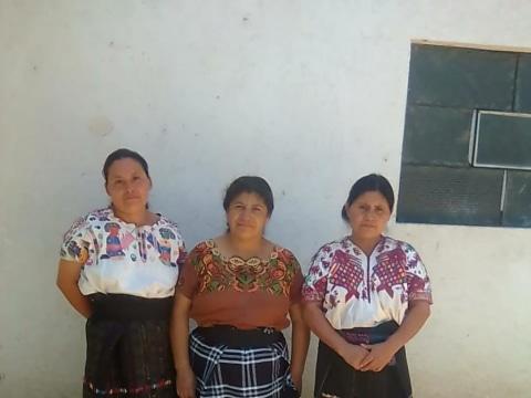 photo of Tzumajhul 5 Group