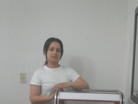 photo of Claudia Marcela