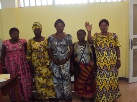 photo of Usikilivu Group