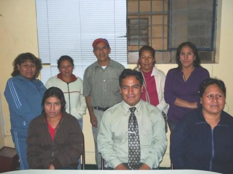 photo of Sol Naciente Group