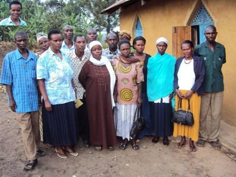 photo of Mpangango Alg Group, Kihihi