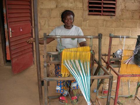 photo of Ipala Naoumie