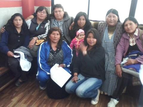 photo of Tauro Group