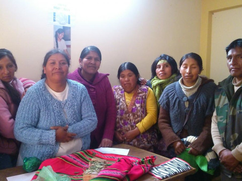 photo of Espiritu Joven Group