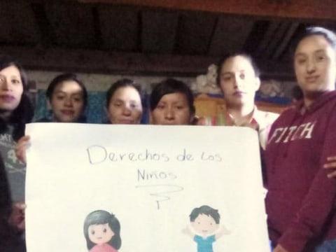 photo of Mujeres Al Exito Group