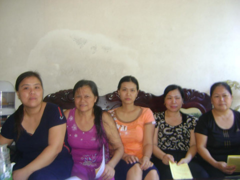 photo of 02 Đông Sơn Group