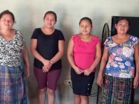 photo of Las Sulamitas 2 Group