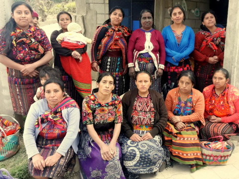 photo of Mujeres Del Sector Terminal Group