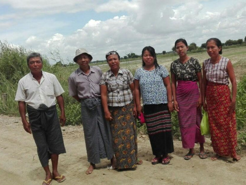 photo of Kan Taunt-3 (A) Village Group