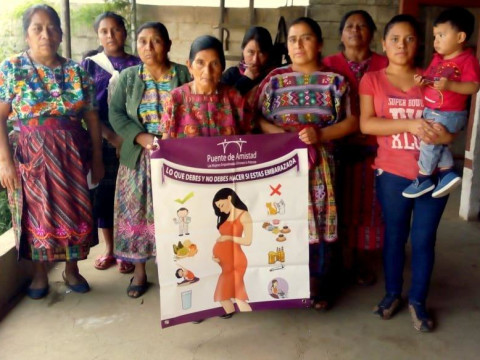 photo of Mujeres De Balanya Group