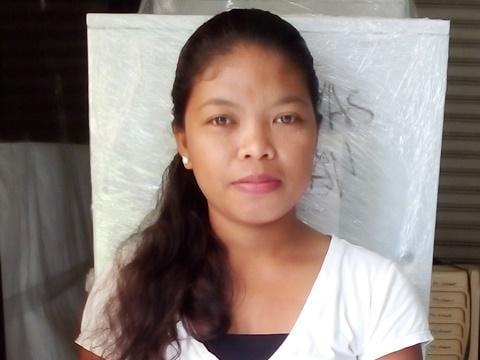 photo of Mary Joy