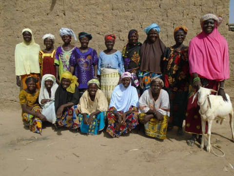 photo of Sabouyouma Group