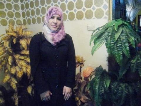 photo of Hanan