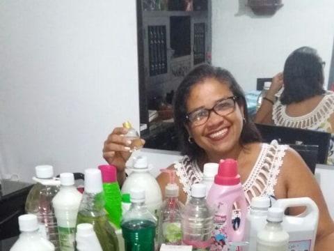 photo of Alicia Del Carmen