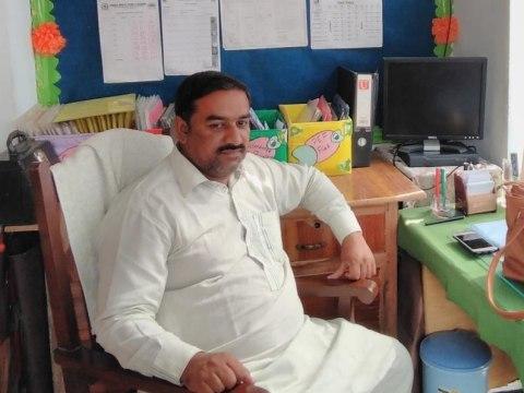 photo of Akmal
