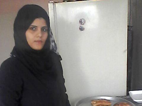 photo of Fedaa