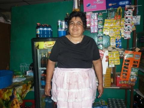 photo of Flor Alejandrina