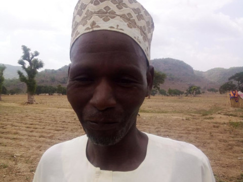 photo of Suleman