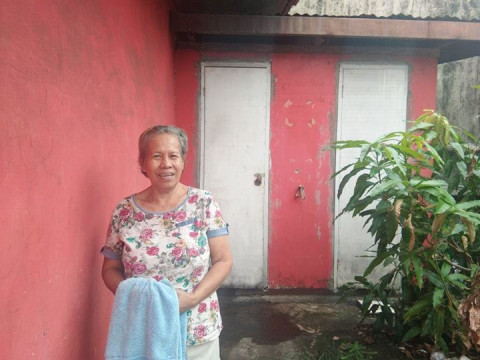 photo of Renita