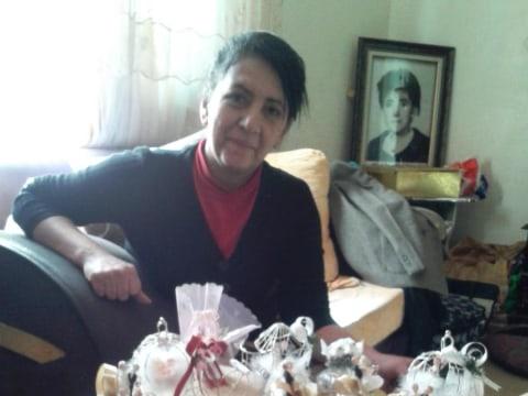 photo of Ameera