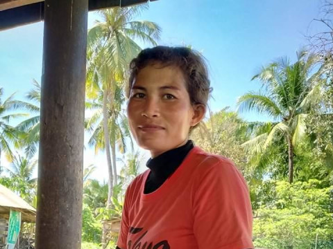 photo of Sreyny