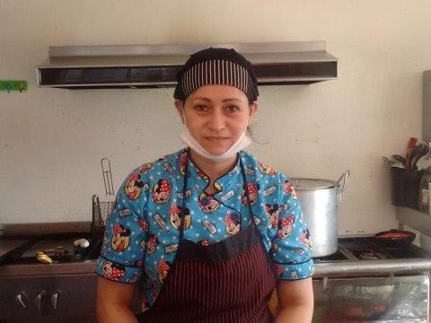 photo of Dora Sonia