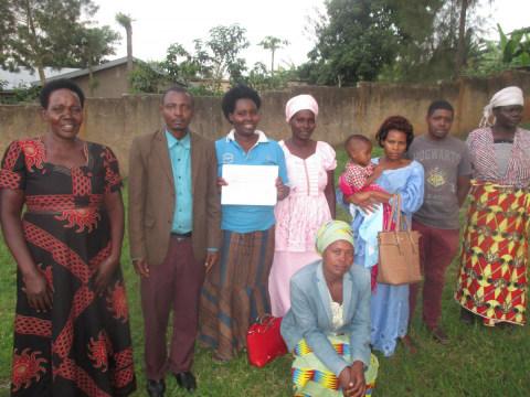 photo of Abizerimana Subgroup A