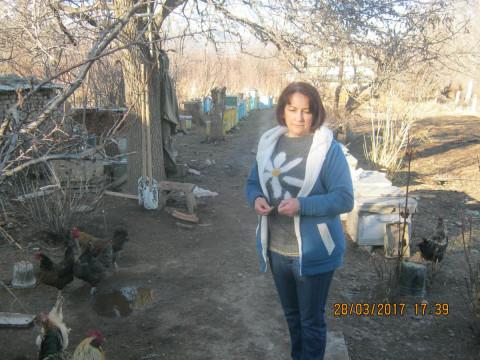 photo of Galina