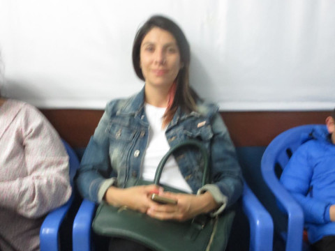 photo of Violeta