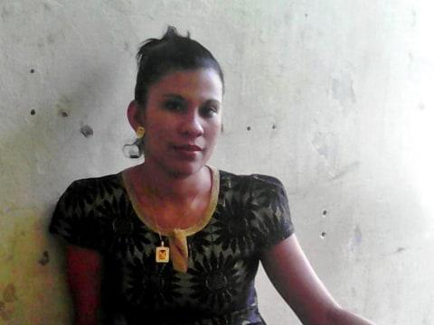 photo of Santos Celenia
