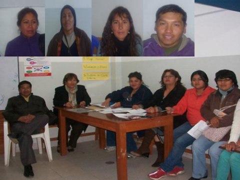photo of Patron San Sebastian Group