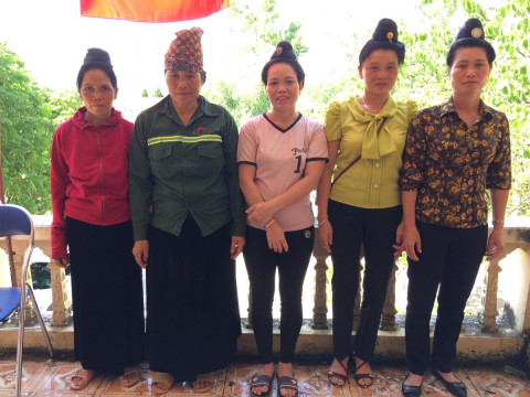 photo of Thanh An 30 Group