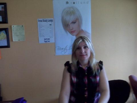 photo of Viviana
