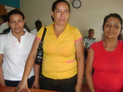 photo of Las Hijas Del Rey Group