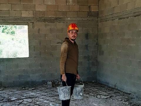photo of Yamen