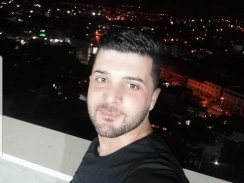 photo of Abed Al Qader