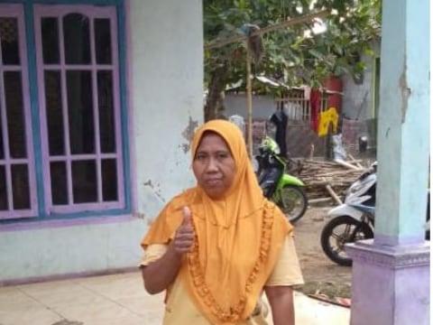 photo of Siti Isnani