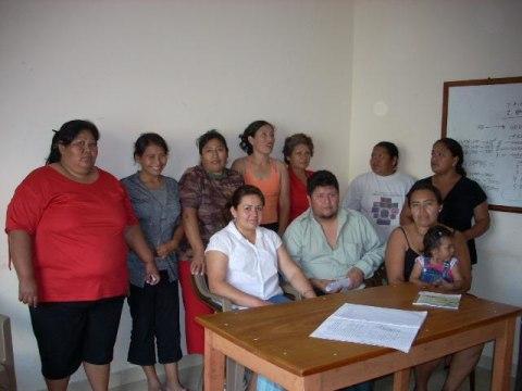 photo of Guapuru Group