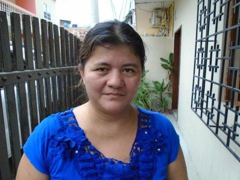 photo of Yesenia Beatriz