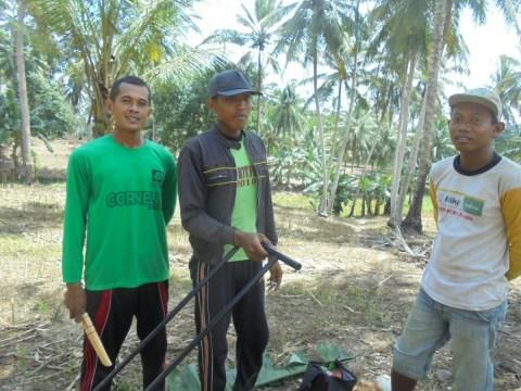 photo of Talang Baru B Group